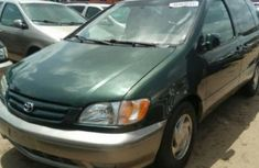 Toyota Sienna 2018 for sale