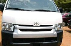Toyota Hiace bus 2006 Toks  FOR SALE