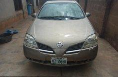 Nissan Primera T2005 FOR SALE
