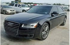 2007 Audi AX-1 for sale