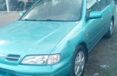 2004 Nissan Primera Automatic Petrol well maintained