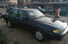 Toyota Camry 1996 Blue for sale