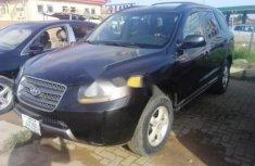 2008 Hyundai Santa Fe for sale in Lagos