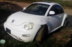2002 Volkswagen Beetle Automatic Petrol well maintained