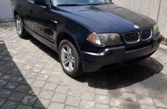 BMW X3 2005 ₦2,990,000 for sale