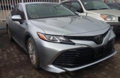 Toyota Camry 2018 Automatic Petrol ₦23,999,000