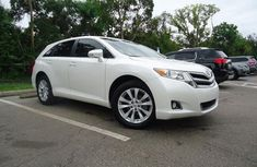 2015 Toyota Venza LE FOR SALE