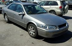 1998 Toyota Camry for sale