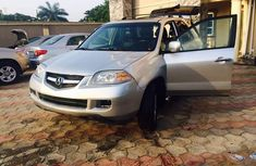 Accura ZDX 2005 FOR SALE