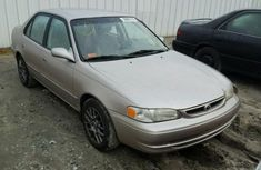 1998 Toyota Corolla for sale