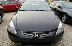 2005 Honda Accord EOD FOR SALE