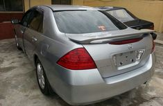 2006 Clean Honda Accord for sale