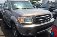 Toyota Sequoia 2007 for sale