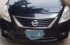 Nissan Almera 2013 Automatic Petrol ₦2,450,000