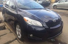 2009 Toyota Matrix Automatic Petrol well maintained