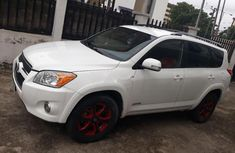 2011 Toyota RAV4 for sale in Lagos