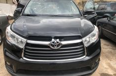Toyota Highlander 2014 ₦11,800,000 for sale