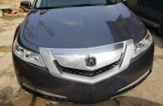 Acura TL 2009 Automatic Petrol ₦4,600,000