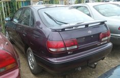 Clean 2007 Toyota Carina for sale