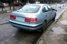 Clean 2001 Toyota Carina for sale