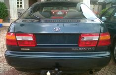 Clean 2002 Toyota Carina for sale