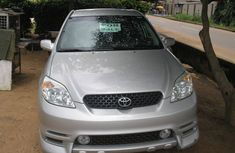 Clean 2003 Toyota Matrix for sale
