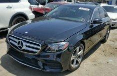 Mercedes Benz E300 2014 for sale
