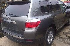 Clean 2008 Toyota Highlander for sale