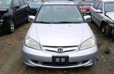 Good used 2002 Honda Civic for sale