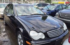 Good used 2009 Mercedes Benz C240 for sale