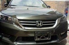 Honda Accord 2013 FOR SALE