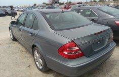 2004 Clean Mercedes Benz C240 for sale