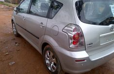 2004 TOYOTA VERSO  for sale