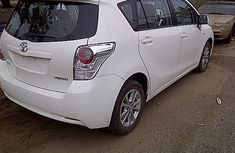 Clean 2004 Toyota Verso for sale