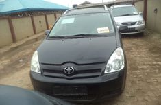 2004 Clean Toyota Verso for sale