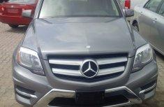Clean Mecerdez Benz GLK 350 4matic 2013 Model For sale