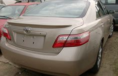 Toyota Camry (muscle) 2011 Model  for sale