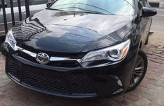 2015 Toyota Camry for sale very clean
