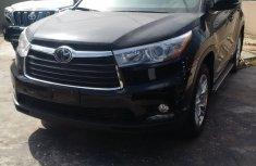 2015 Toyota Highlander white for sale