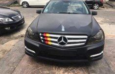 Mercedes-Benz C300 2011 for sale