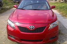 Clean 2007 Toyota Camry FOR SALE