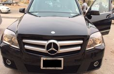 Mercedes Benz GLK 350 4Matic 2010  FOR SALE