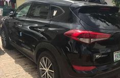 Almost brand new Hyundai Tucson Petrol 2018