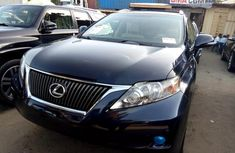 2011 Lexus RX Automatic Petrol well maintained