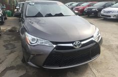 2017 Toyota Camry Petrol Automatic for sale