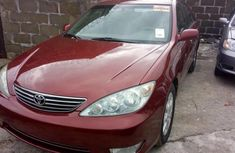 Almost brand new Toyota Camry Petrol 2006