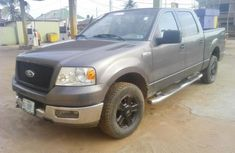 2005 Ford F-150 Petrol Automatic FOR SALE