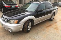 2003 Subaru Baja for sale