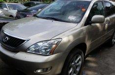 Lexus RX 2009 ₦4,440,000 for sale