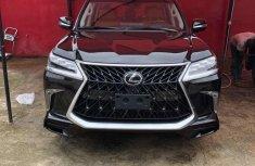 Lexus LX 2018 for sale